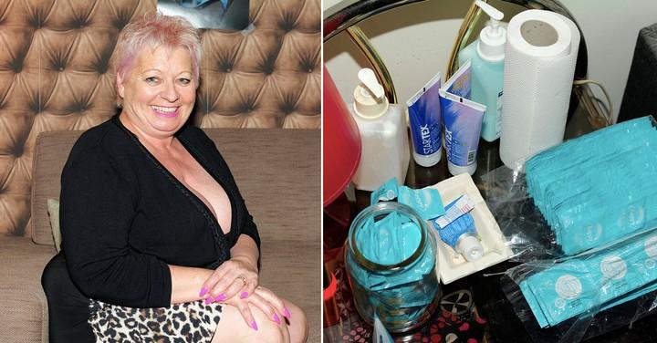 Une ancienne prostituée de la rue d'Aerschot nous a parlé de son business