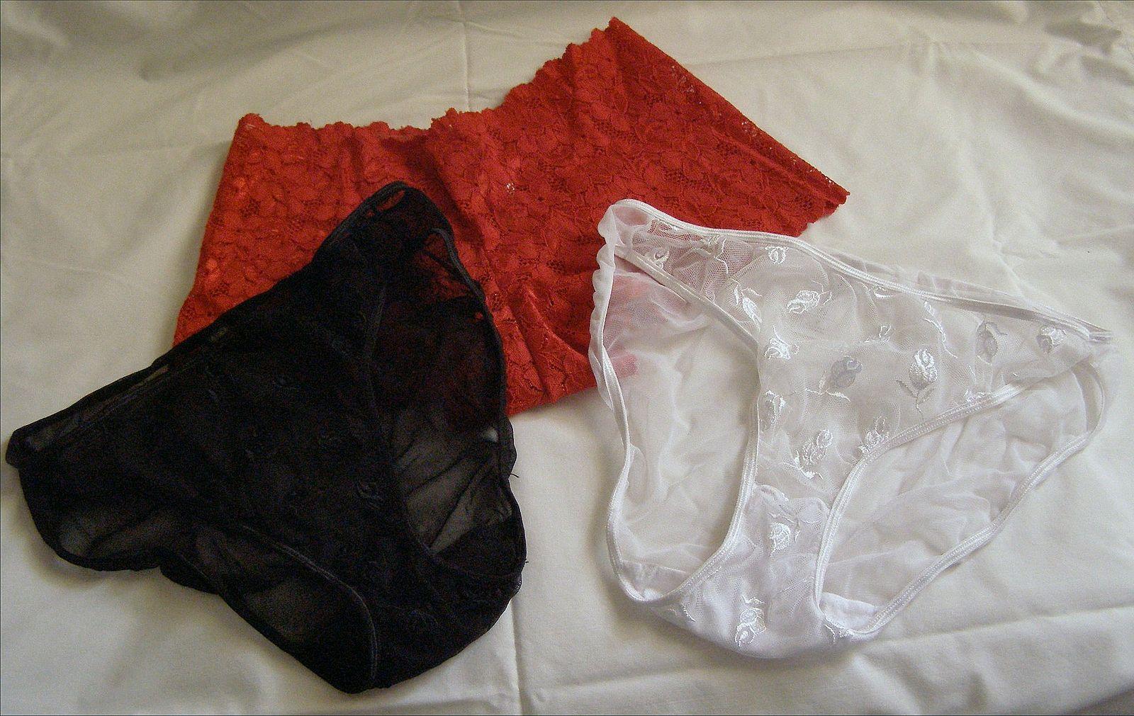 Panties selling worn Used panties