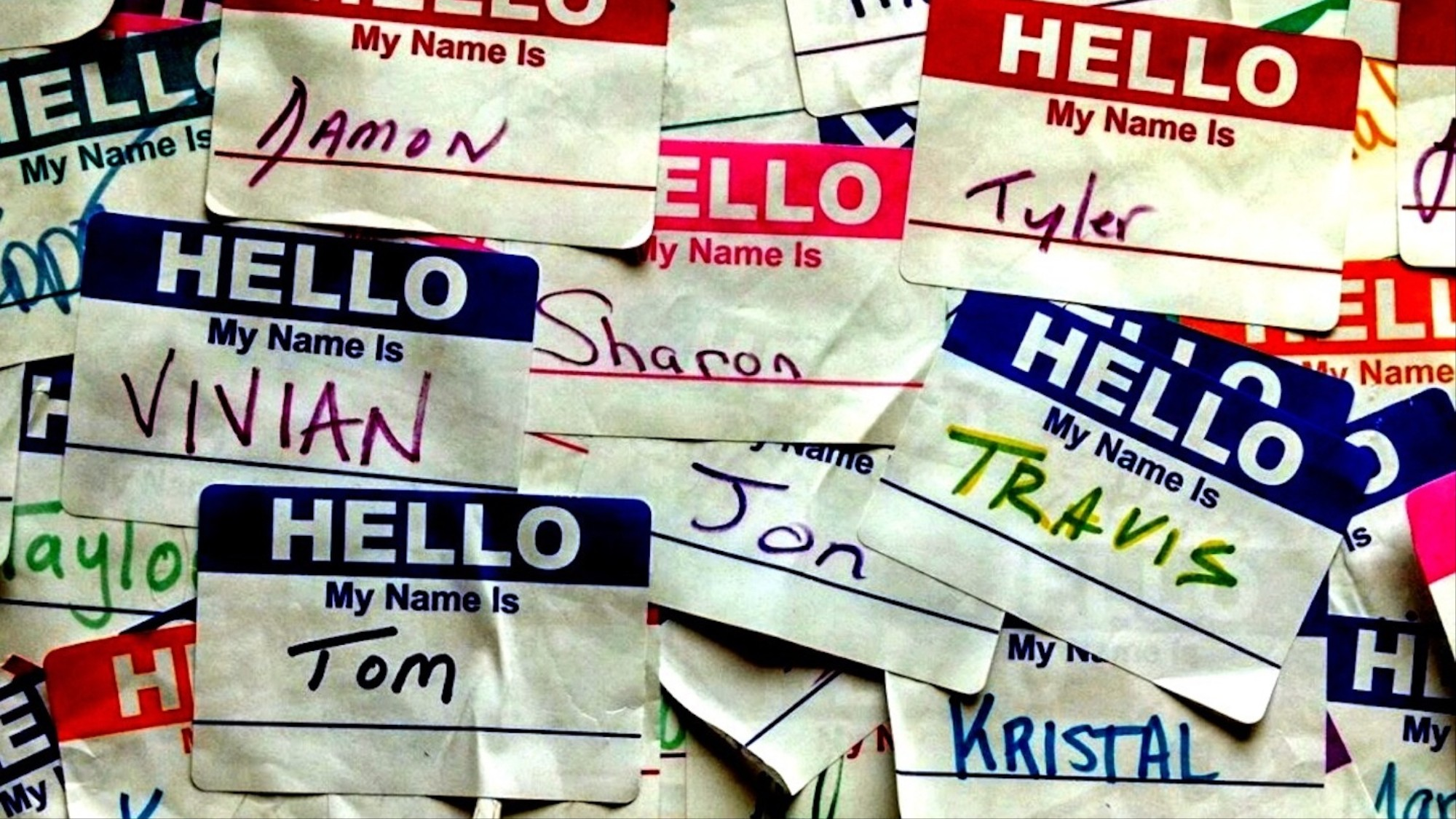 A Simple Guide to Pronouncing Unfamiliar Names - VICE