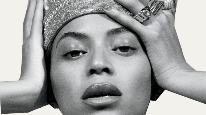 beyoncé drops a new live album to go with her netflix documentary