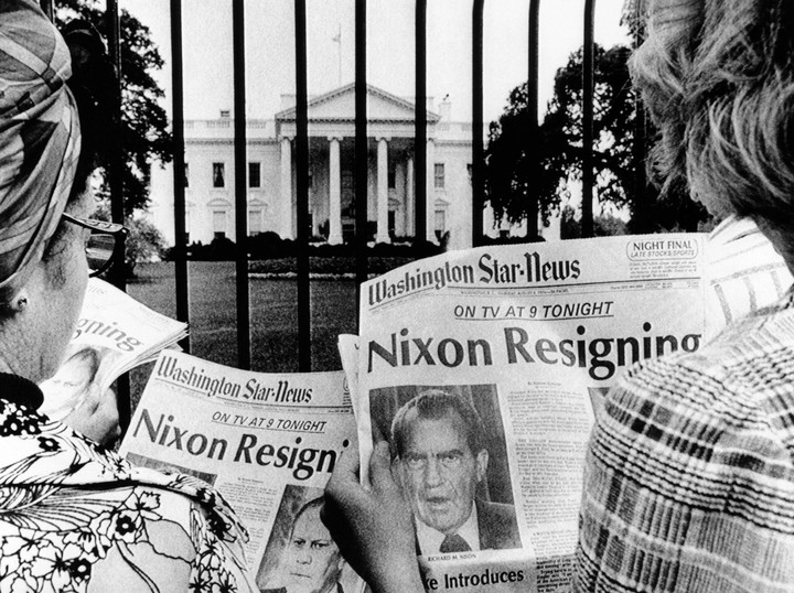 Watergate | Inside the Hotel at the Centre of America's Biggest Scandal