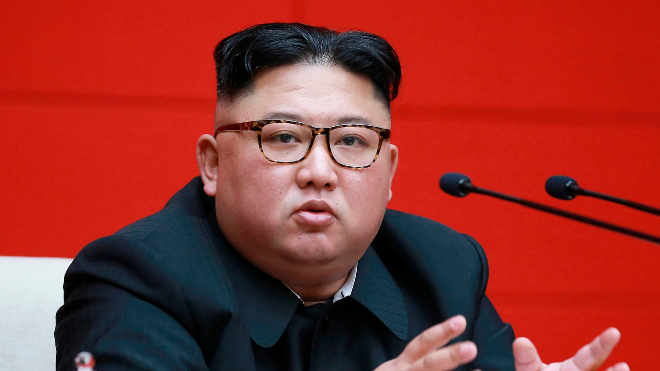 Kim Jong Un and Putin are about to take their relationship to the next level