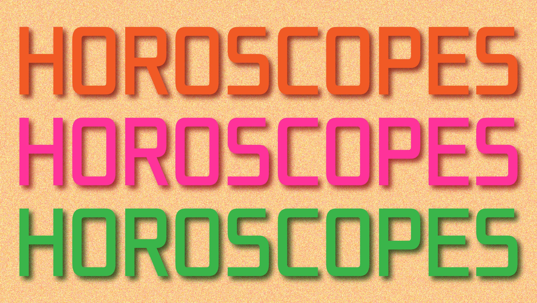 october 17 2019 horoscopes