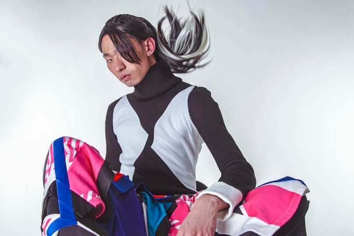 the korean designer reclaiming the meaning of weird