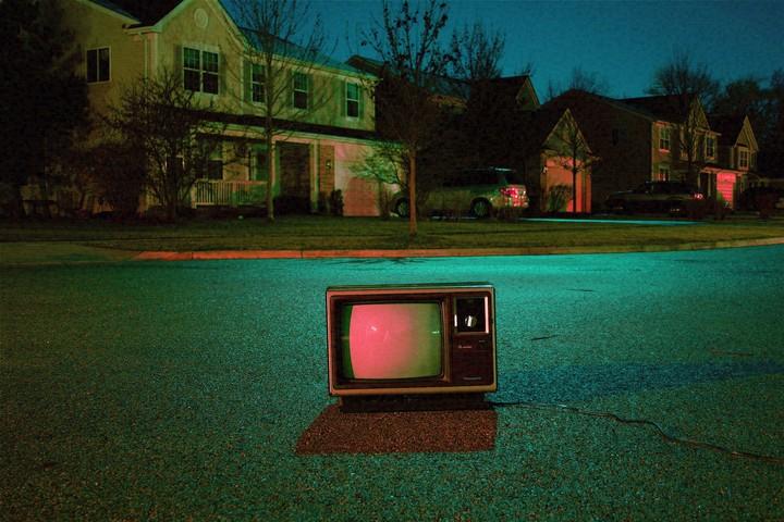 Benvenuto dell'era di streaming e on-demand: non possiedi nulla e tutto è in affitto