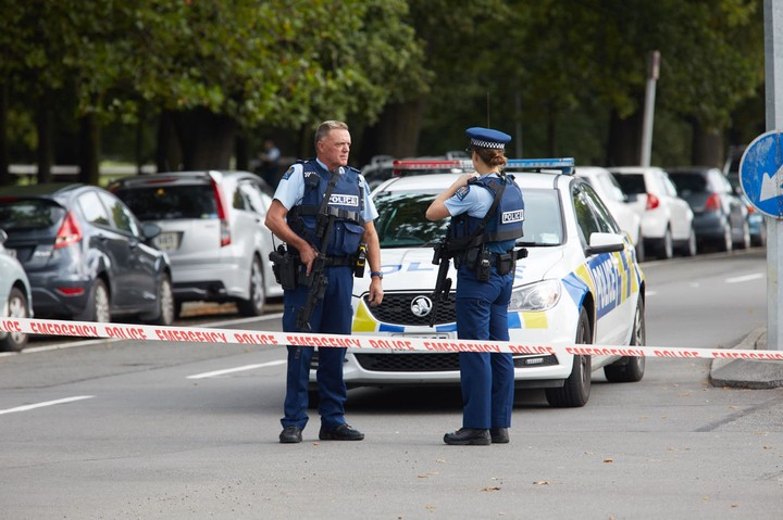Christchurch Attack Facebook: Machine Learning Identifies Weapons In The Christchurch