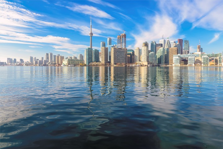 Canada Is Getting Sued Over Sidewalk Labs' 'Smart City' In Toronto