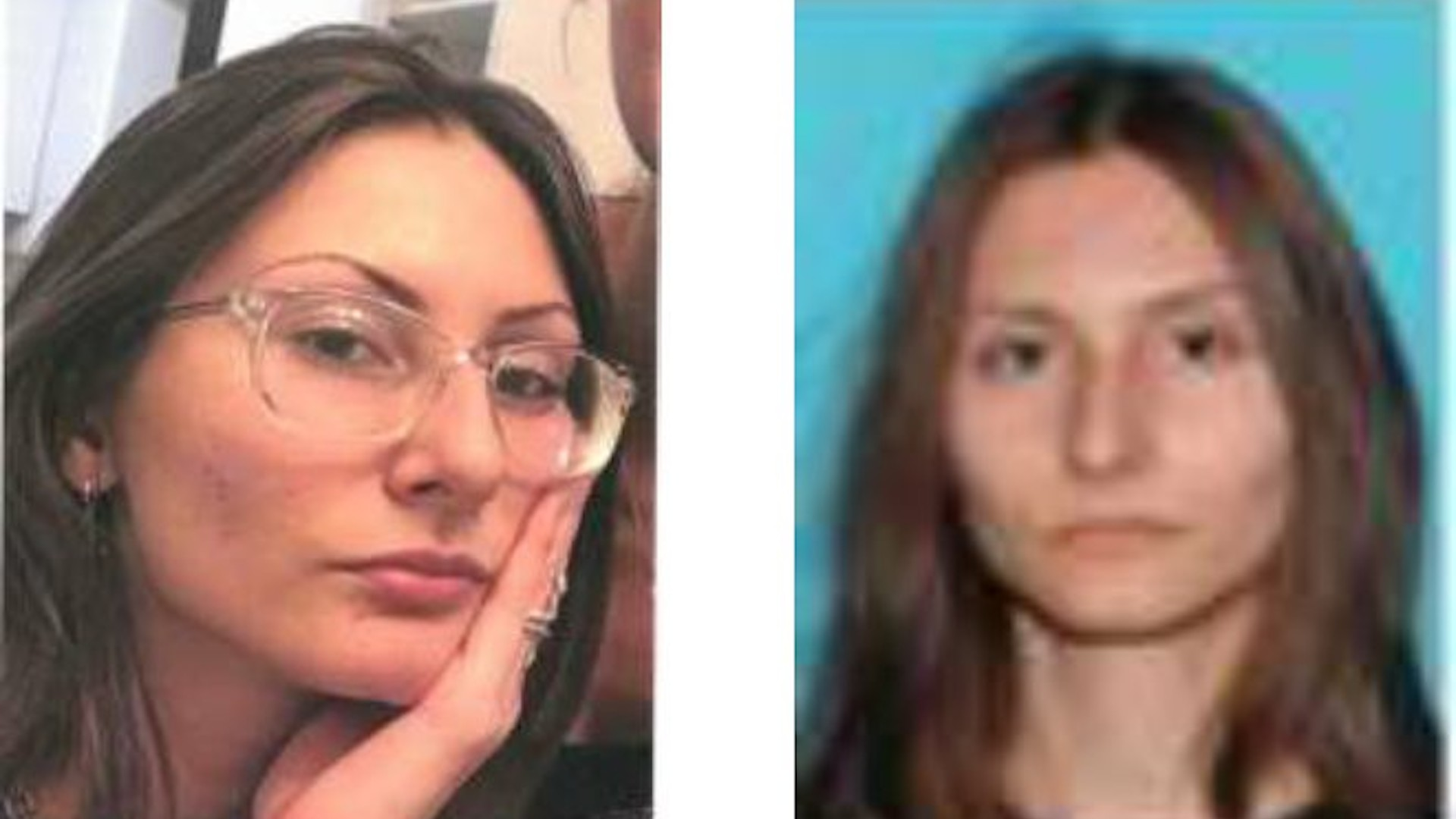 "Teen girl ""infatuated"" with Columbine found dead after manhunt"