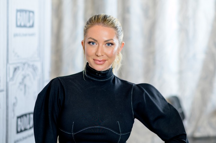 'Vanderpump Rules' Star Stassi Schroeder Taught Me to Be Basic