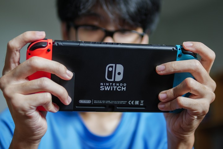 Nintendo Updates the Switch With a Critical Feature for Visually Impaired Gamers