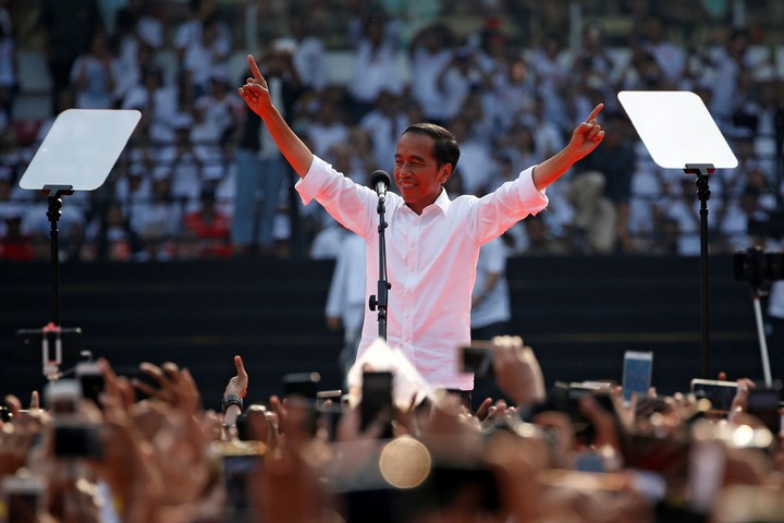 Indonesian President Jokowi Was Convincingly Re-Elected. Will He Now Push for Bolder Reforms?