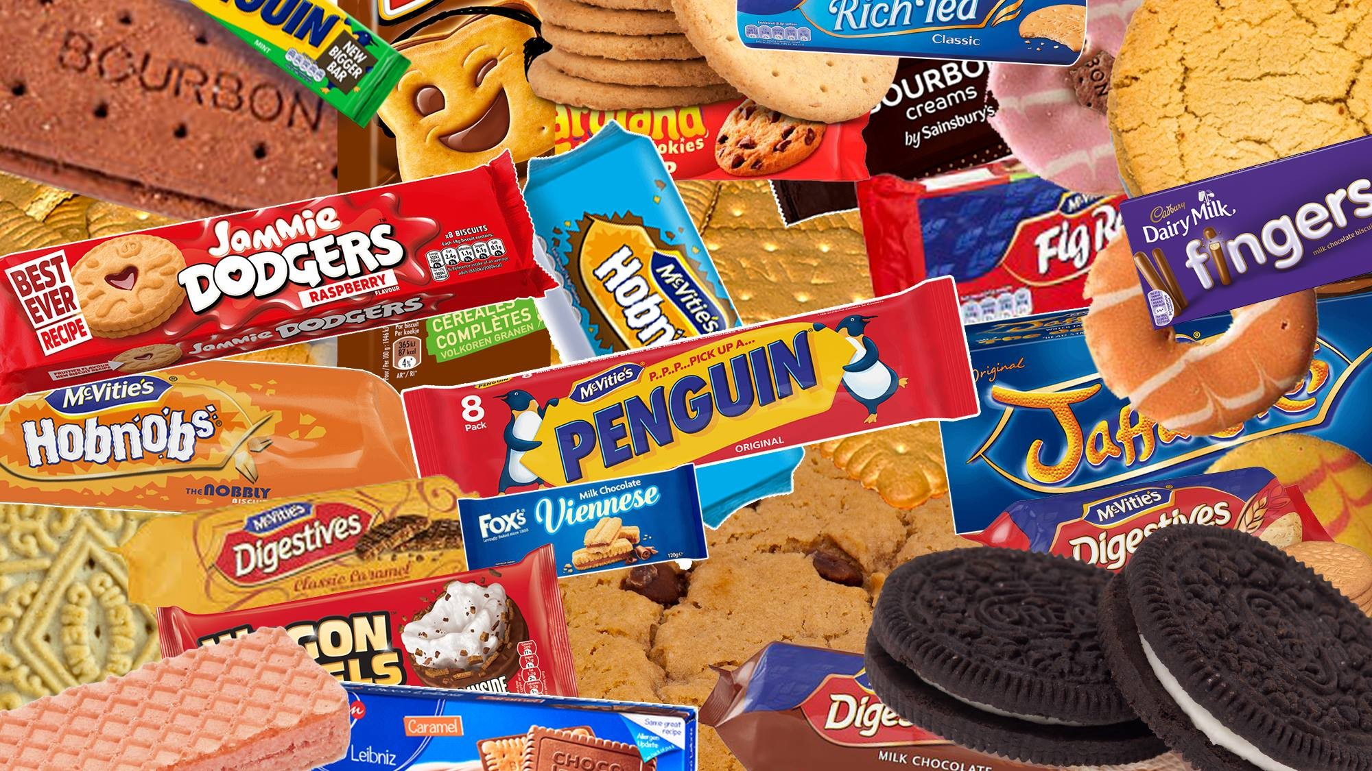 What Your Choice of Biscuit Says About You - VICE