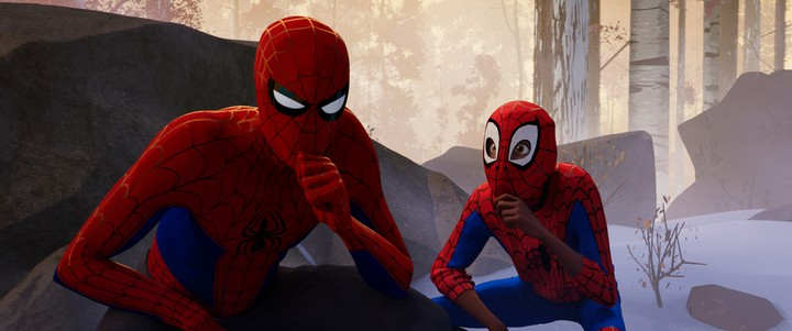 'Into the Spider-Verse' and What It Takes to Be Spider-Man