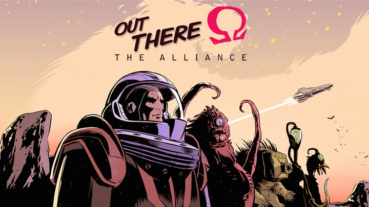 The Cycle of Life and Death in 'Out There' is a Peaceful Distraction