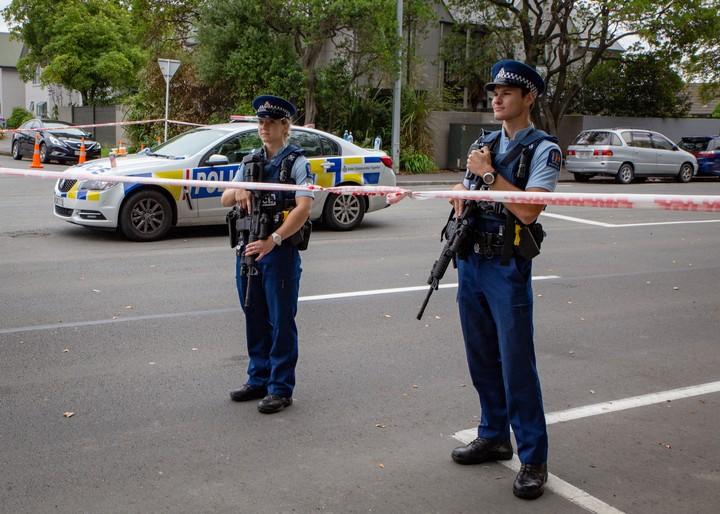 36 Days After Christchurch, Terrorist Attack Videos Are Still on Facebook