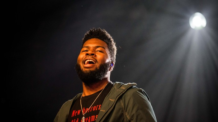 Robert Christgau on Khalid's Textured Anxiety