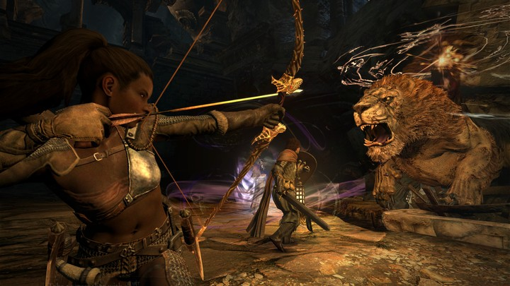It's 2012 All Over Again: We've Got 'Dragon's Dogma' Fever - VICE