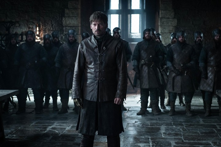 'Game of Thrones' Gave Itself a Feel Good(ish) Bottle Episode