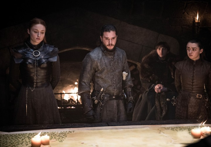You Can Win Enough Money to Fill the Iron Bank Betting on Wild 'GoT' Theories