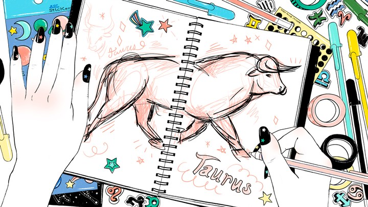Weekly Horoscope: April 22 - 28