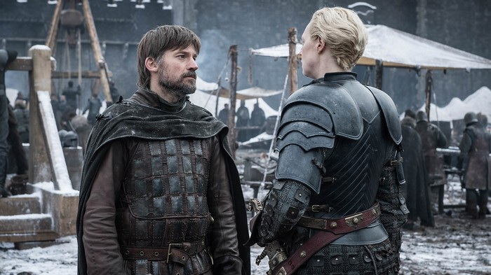 'Game of Thrones' Is Turning Into a Generic Video Game Plot