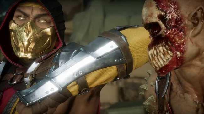 1555957547878 image1 - Ad uno sviluppatore di Mortal Kombat 11 è stato diagnosticato il PTSD. Un gioco davvero troppo violento?