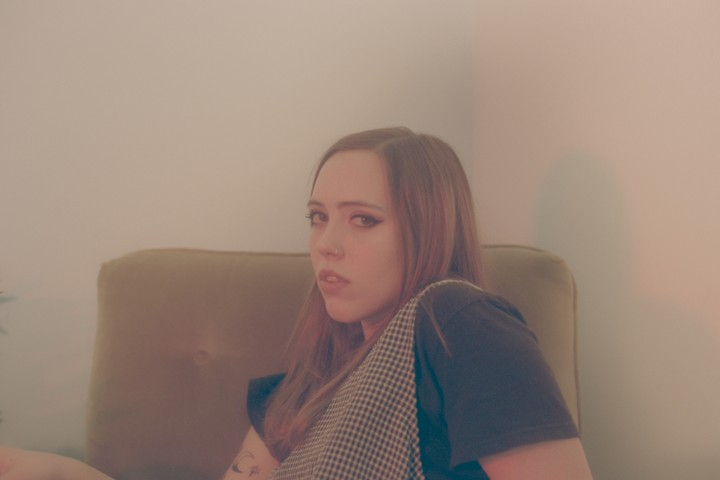 soccer mommy on her biggest year yet