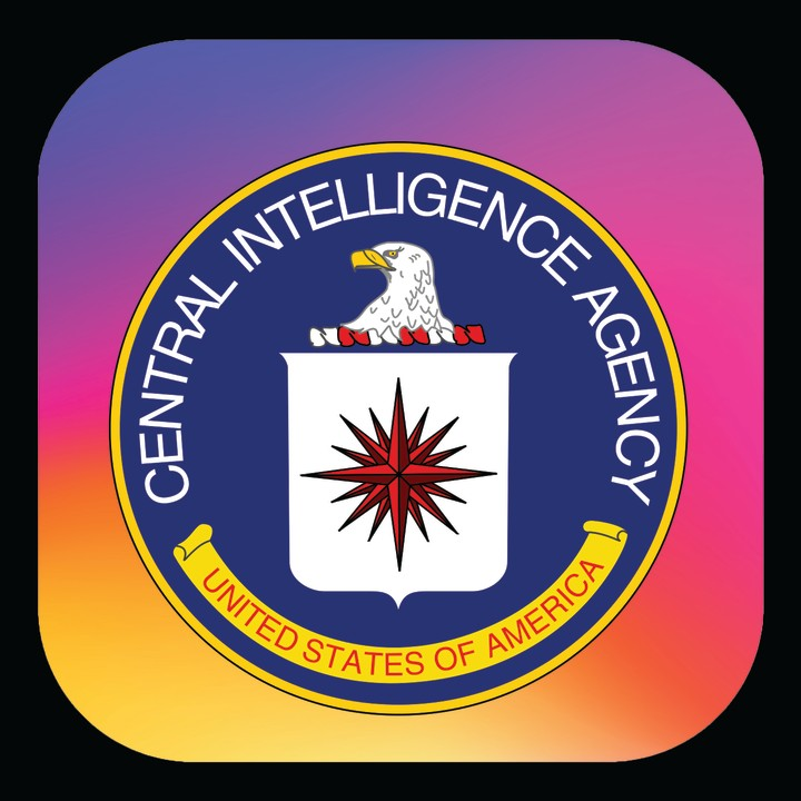 Edward Snowden Explains Why the CIA Just Made an Instagram