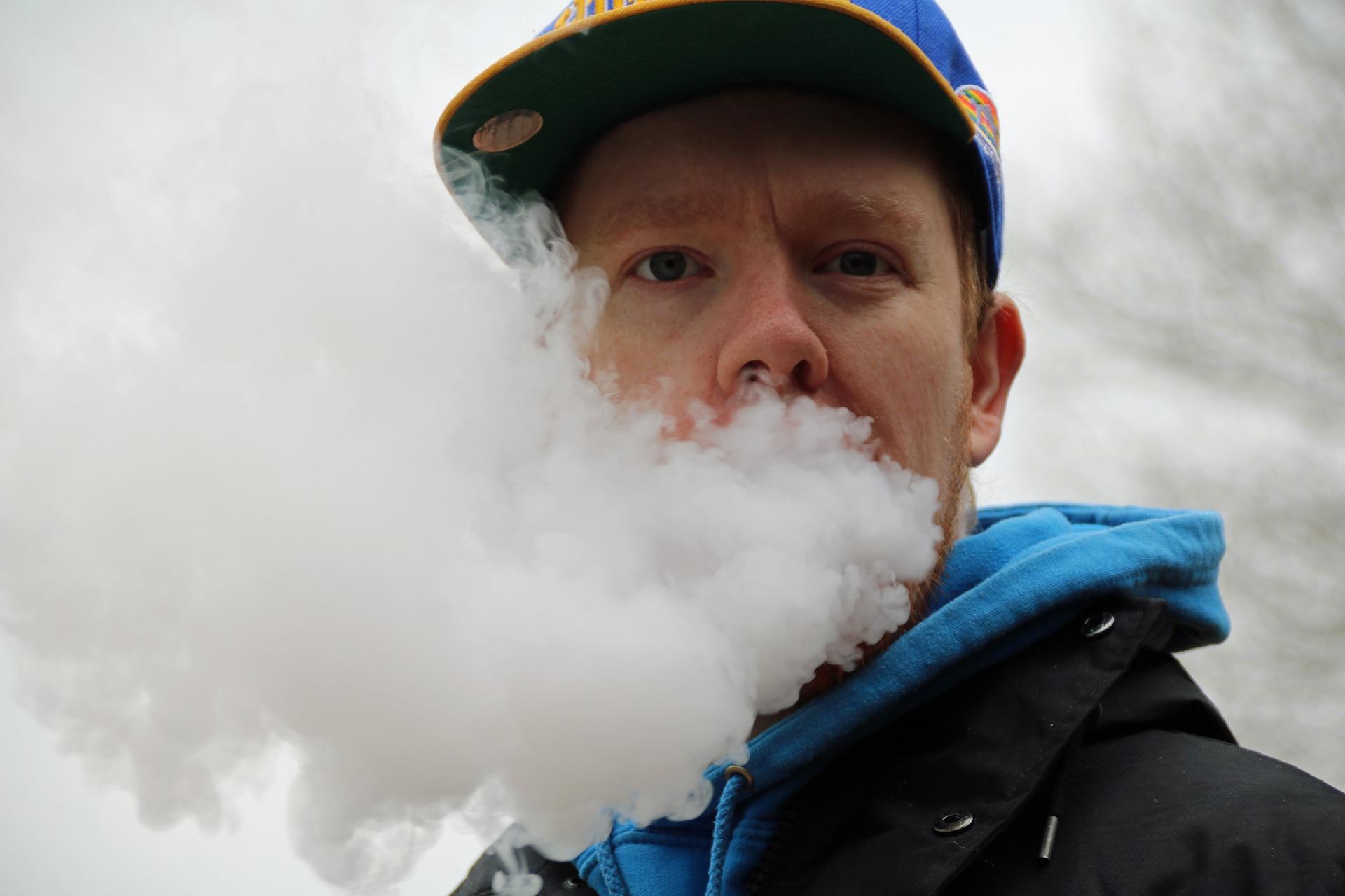How Australia's Ban on Nicotine Vape Spawned a Thriving Black Market