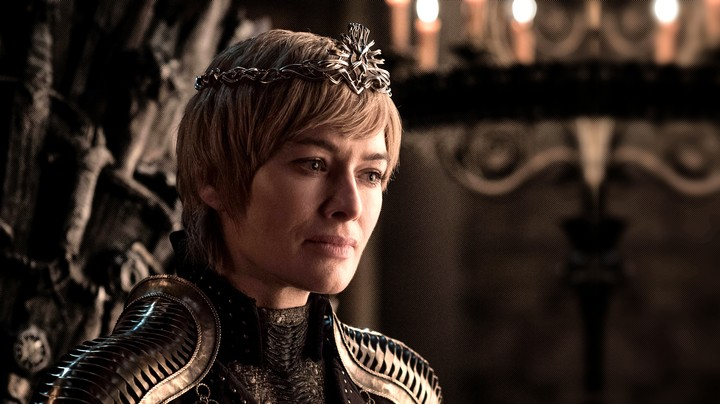 """Power is Power"": Ein Liebesbrief an Cersei Lannister"