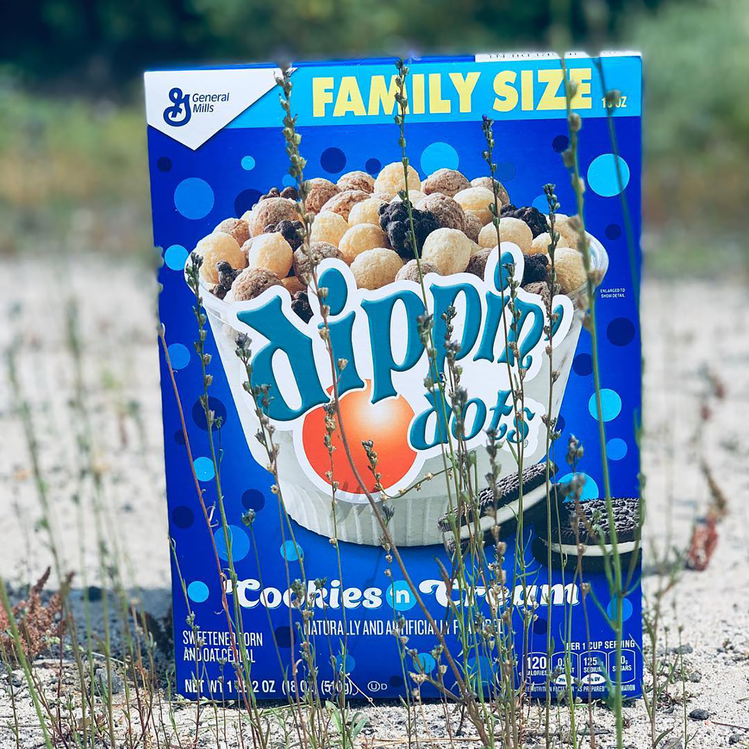 This Online Rare Cereal Emporium Has All the Weirdest Flakes and Os