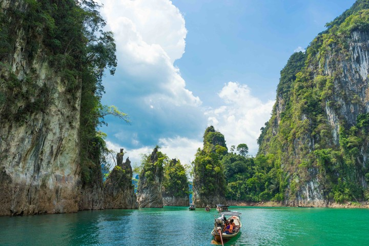 Thailand's Plan to Boost Tourism Is to Pay People to Explore Its Hidden Gems