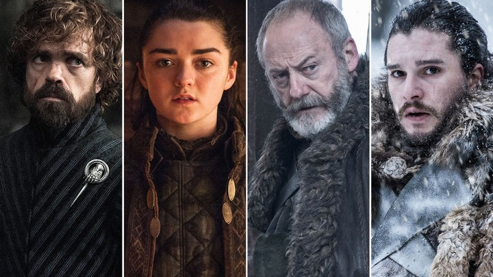 A Definitive Guess at Which 'Game of Thrones' Characters Will Die Next