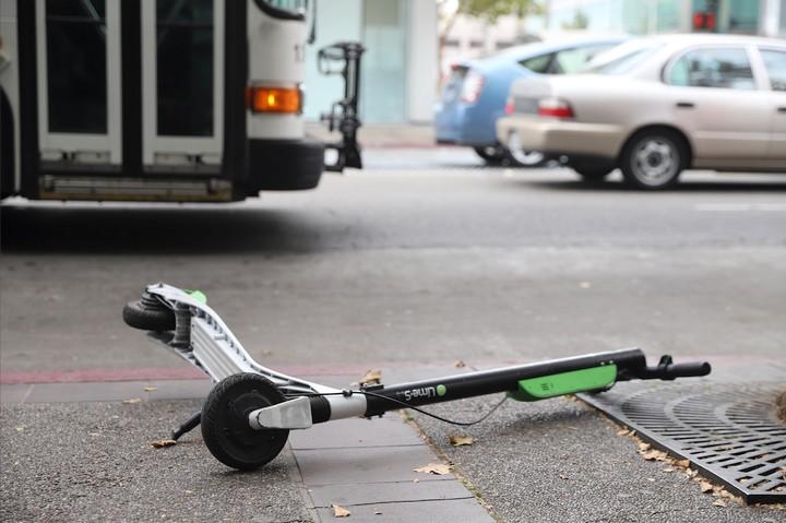 Des trottinettes hackées font des vannes graveleuses en Australie - VICE