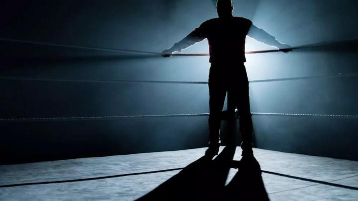 'Dark Side of the Ring' Highlights How Strange Wrestling Really Is
