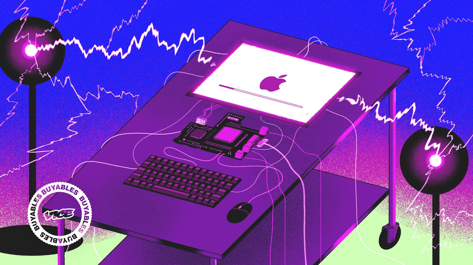 How to Make a Hackintosh Laptop - VICE