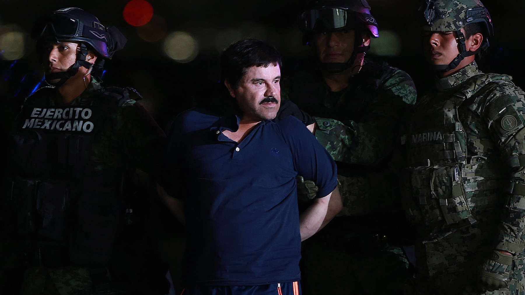 El Chapo's prosecutors say our interview with a juror isn't enough to get him a new trial