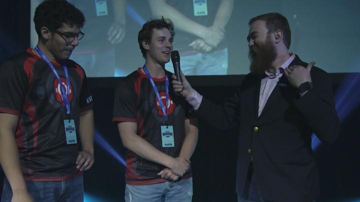 Deux nouveaux champions de Fortnite : « On n'aime plus vraiment le jeu » - VICE