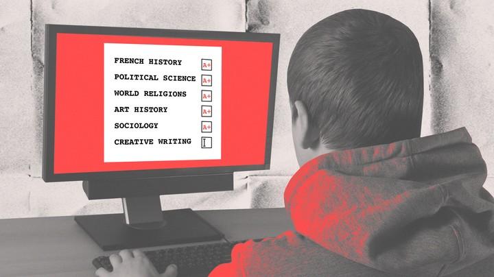 Des ados ont hacké l'ordinateur de leur prof pour changer les notes et se faire du fric - VICE