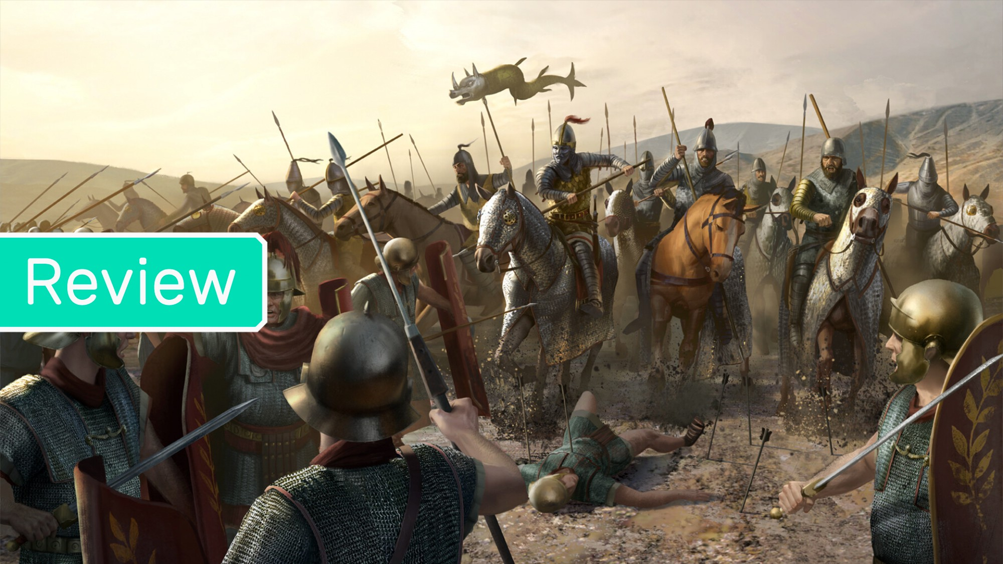 Builders Take A Back Seat To Conquerors In Imperator Rome