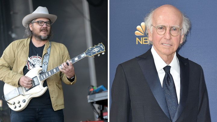 Jeff Tweedy Will Appear On 'Curb Your Enthusiasm,' Of Course - VICE