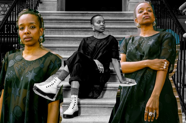 Jamila Woods Wants You to Stop Rewriting Black History - VICE
