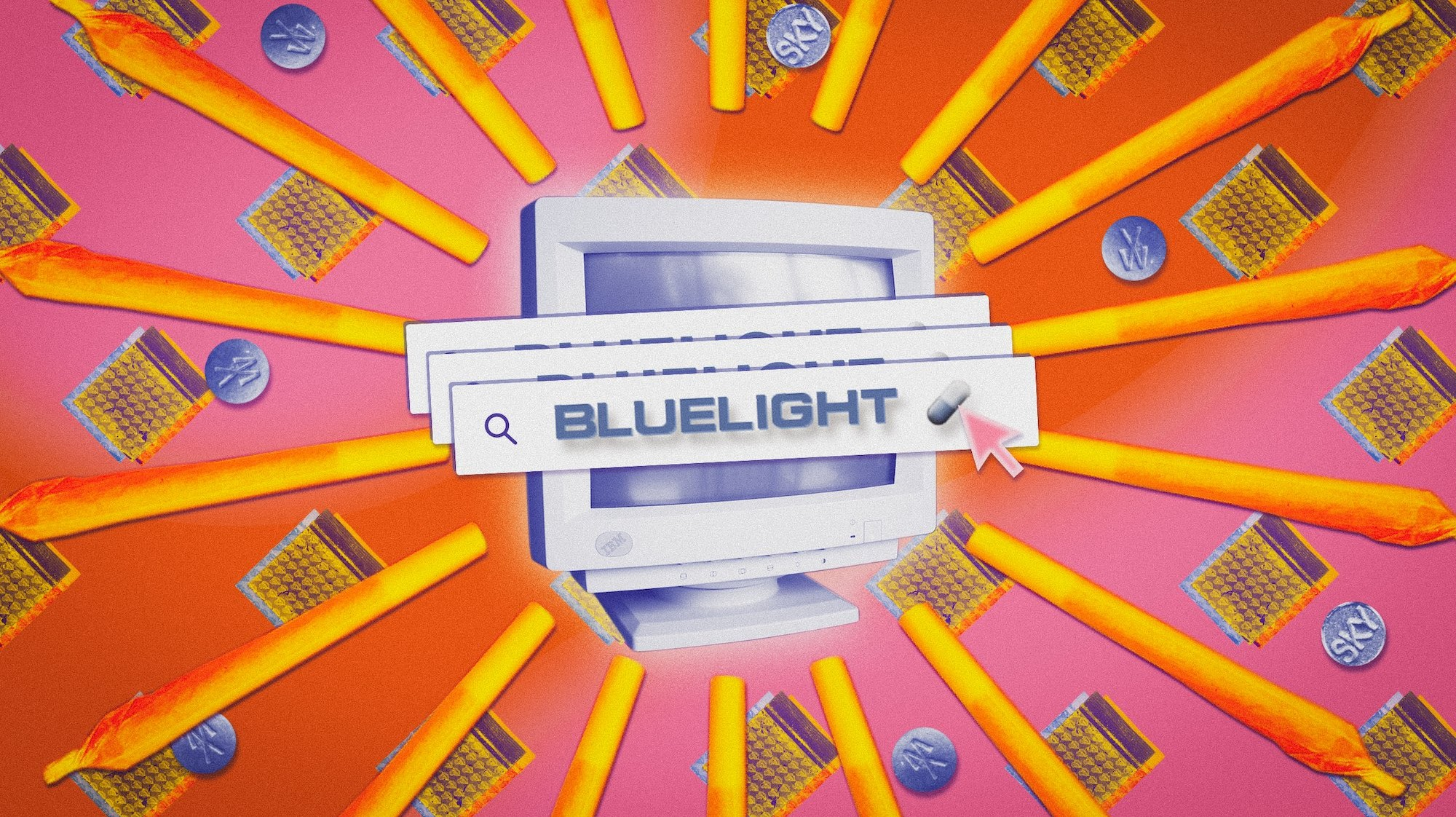 How 'Bluelight' Became a Life-Saving Encyclopedia of Drug