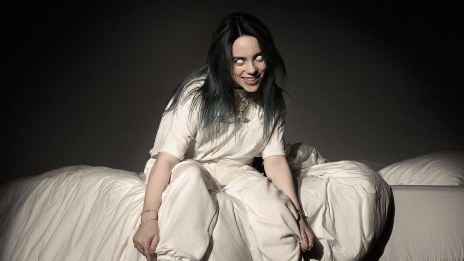 Billie Eilish ou l'avènement de la pop dépressive