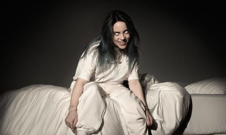 Billie Eilish ou l'avènement de la pop dépressive - VICE