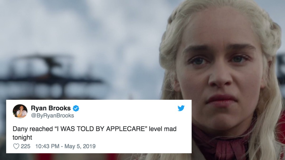 Game Of Thrones Staffel 3 Episode 4