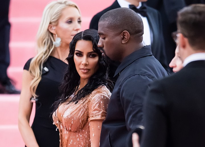 Future lawyer Kim Kardashian is producing a documentary on criminal justice reform - VICE