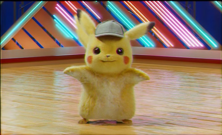 Ryan Reynolds's Fake 'Detective Pikachu' Leak Is Better Than the Actual Movie - VICE