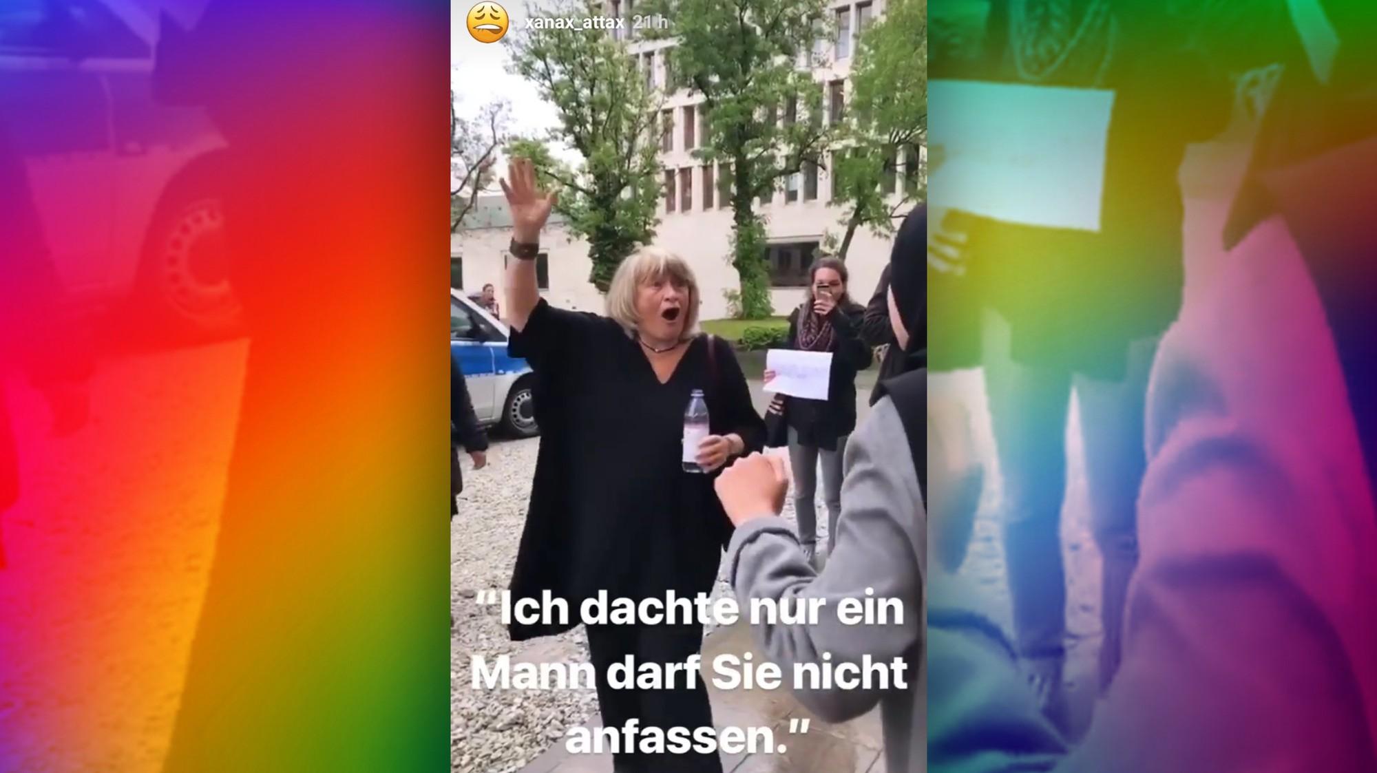 Dieses Video Zeigt Wie überholt Alice Schwarzers Feminismus