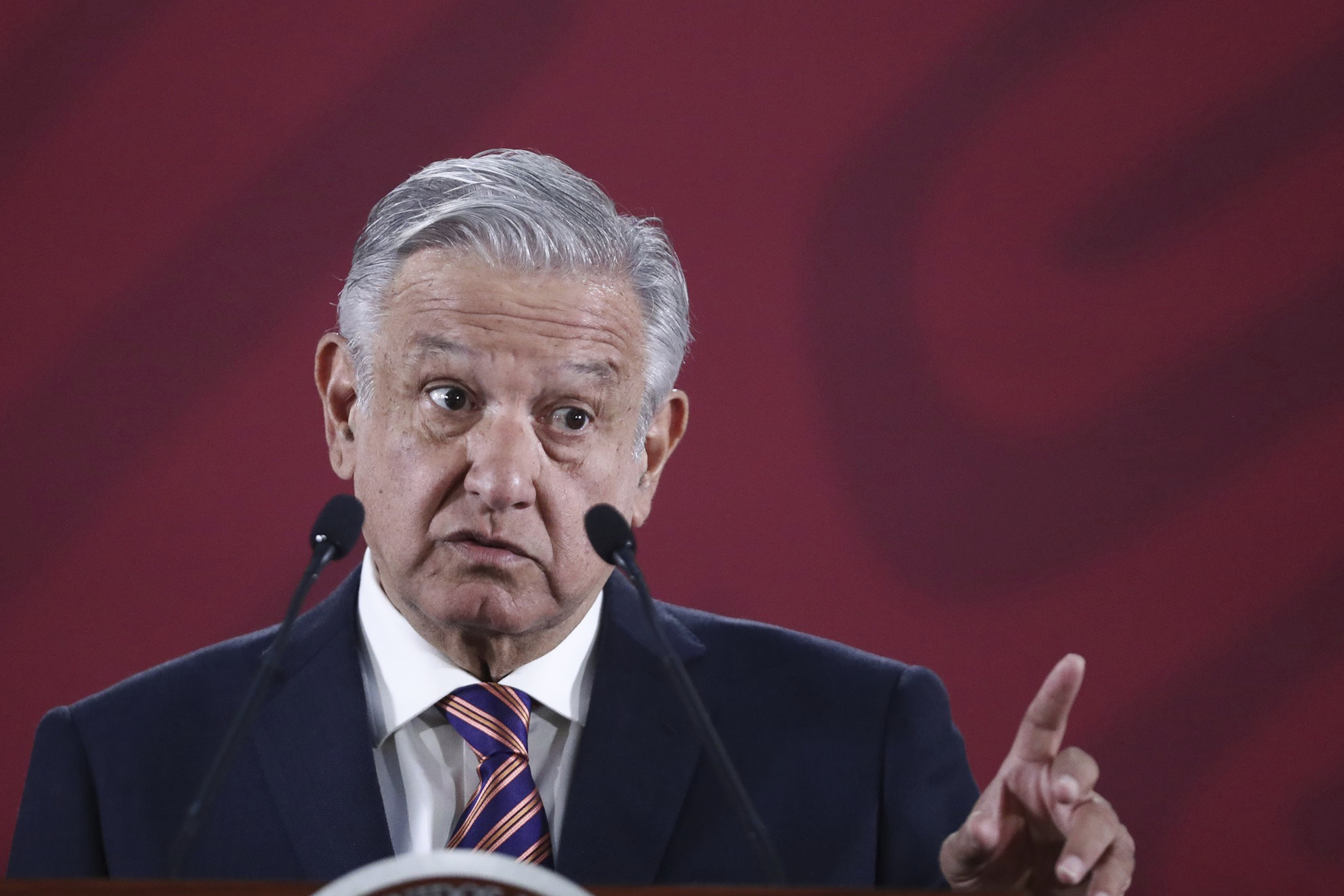 Mexico's President Has Been Compared to Trump, but He's Still Incredibly Popular in Mexico